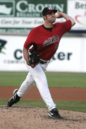 Hickory Crawdads - Richard Bleier