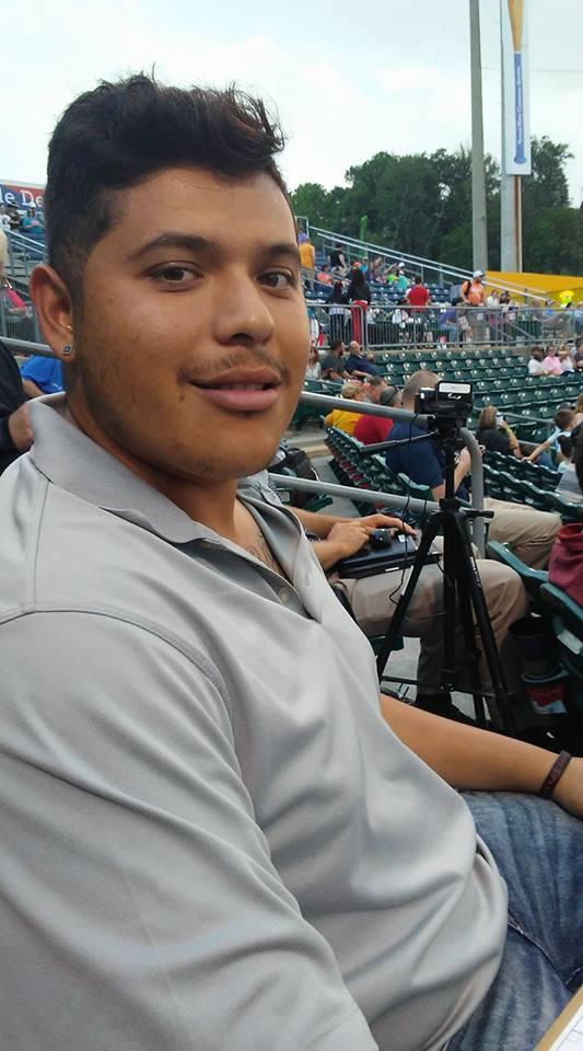 Luis Ortiz at Biloxi