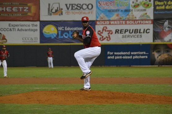Flipping the Switch: A Look at the 2018 Hickory Crawdads