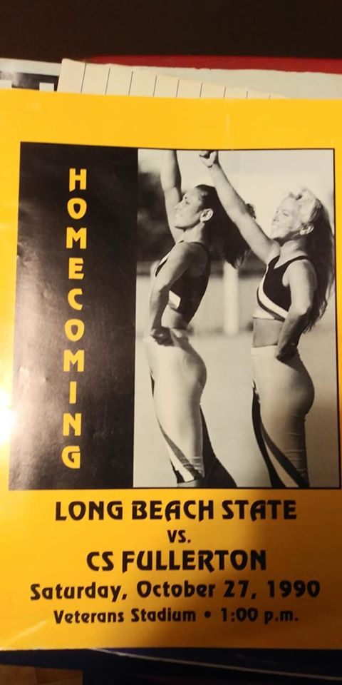 Cal State Long Beach Program